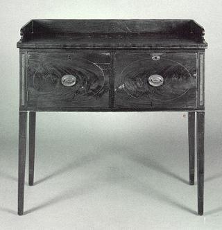 Sideboard 90 Cm Breit hereford rustic oak sideboard 90cm